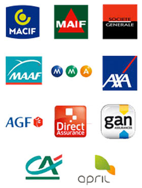 FCP Assitance PARIS - Agréé assurances